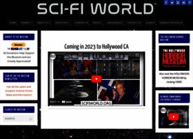 hollywoodscifi.org
