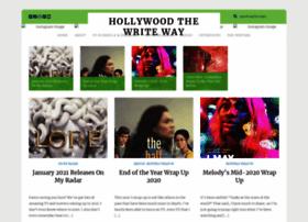 hollywoodthewriteway.com