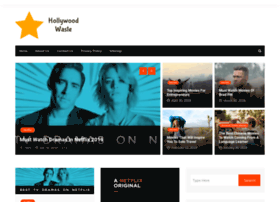 hollywoodwaste.com