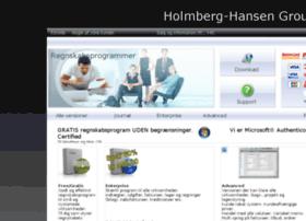 holmberg-hansen.eu