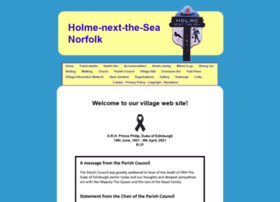 holme-next-the-sea.co.uk