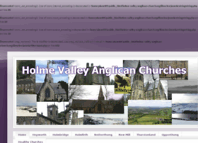 holme-valley-anglican-church.org