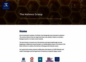 holmes.chemistry.unimelb.edu.au