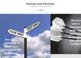 holmesandpartners.com