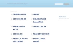 holmeschapelcameraclub.org.uk