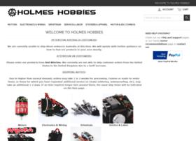 holmeshobbies.com