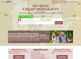 holmiki.hu