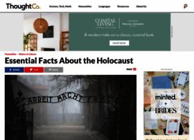 holocaust.about.com