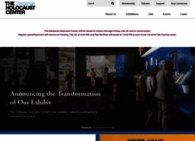 holocaustcenter.org