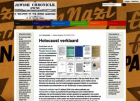 holocaustles.nl