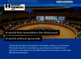 holocaustremembrance.com