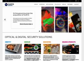 hologram-industries.com