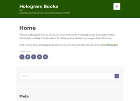 hologrambooks.com