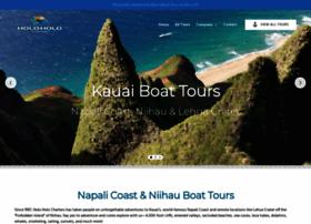 holoholokauaiboattours.com