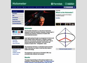 holometer.fnal.gov