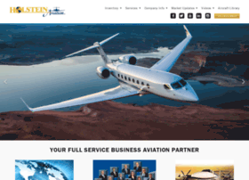 holsteinaviation.com