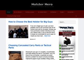 holsterhero.com
