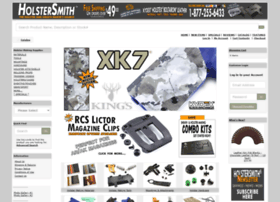 holstersmith.com