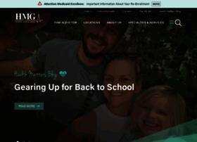 holstonmedicalgroup.com