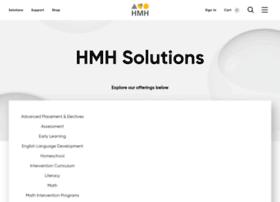 holtmcdougal.hmhco.com