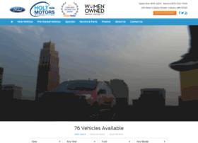 holtmotors-com.clickmotivefusion.com