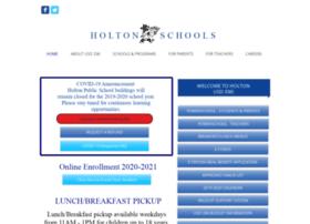 holton.k12.ks.us