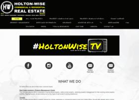 holtonwisepropertygroup.com