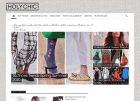 holy-chic.net