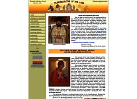 holy-transfiguration.org
