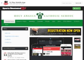 holyangels.sportssignupapp.com