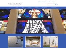 holyangelsrc.org