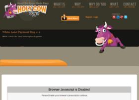 holycowapps.com