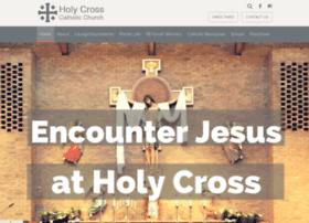 holycross-batavia.org
