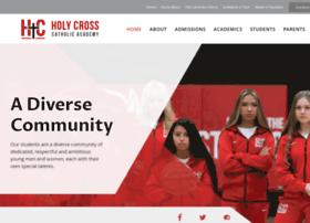 holycrossama.org