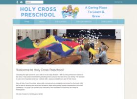 holycrosspreschoolbatavia.org