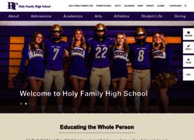 holyfamilyhs.com