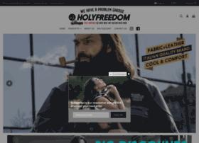 holyfreedomshop.com