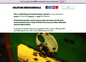 holyfund.com