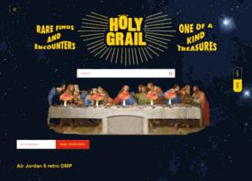 holygrailgoods.com