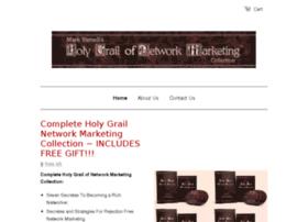 holygrailnetworkmarketing.com