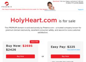 holyheart.com