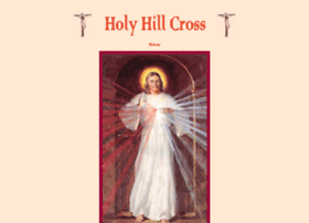 holyhillcross.com