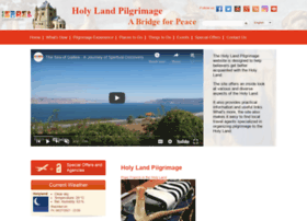 holyland-pilgrimage.org
