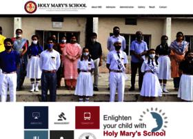 holymarysschool.com