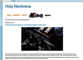 holynerdvana.blogspot.com