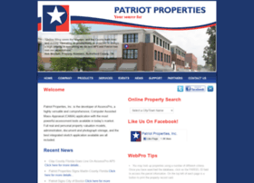 holyoke.patriotproperties.com