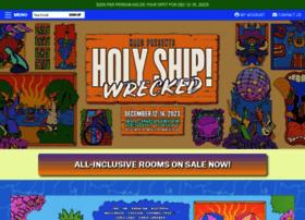 holyship.com