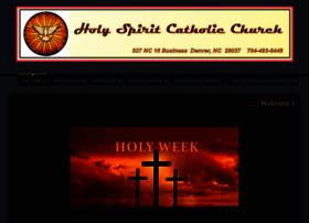 holyspiritnc.org
