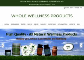 holyteaclub.com