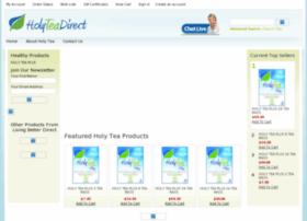 holyteadirect.com